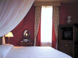 Hotel NH Collection Amsterdam Doelen Wohnbeispiel