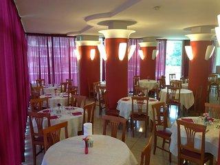 Hotel Apogeo Restaurant