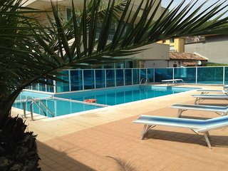 Hotel Apogeo Pool