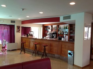 Hotel Apogeo Bar