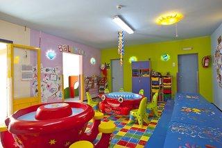 Hotel HYB Eurocalas Aparthotel Kinder