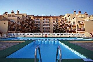 Hotel Centrocancajos Pool