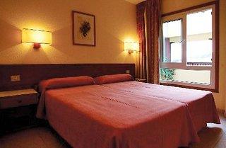 Hotel Centrocancajos Wohnbeispiel