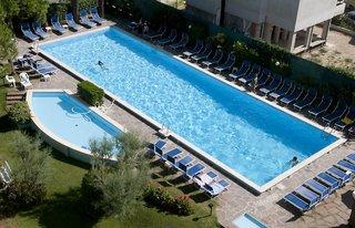 Hotel Hotel Doge Pool