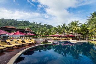 Hotel Khaolak Laguna Resort Pool