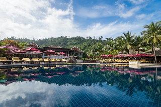 Hotel Khaolak Laguna Resort Außenaufnahme