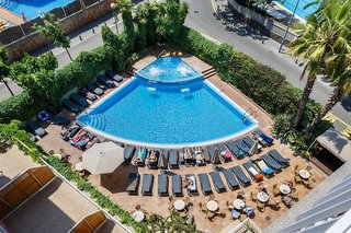 Hotel Acapulco Pool