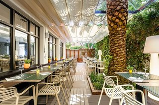 Hotel Acapulco Terasse