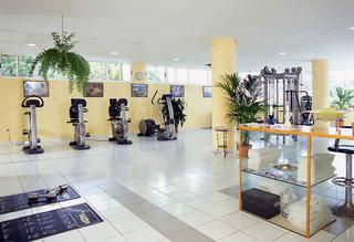 Hotel Sol La Palma Hotel & Apartments Sport und Freizeit