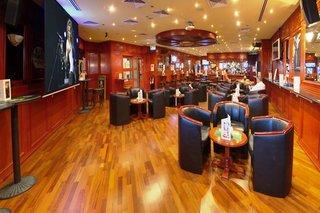 Hotel Grand Excelsior Hotel Bur Dubai Bar