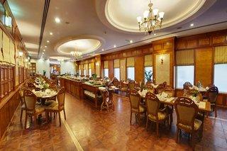 Hotel Grand Excelsior Hotel Bur Dubai Restaurant