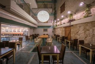 Hotel Anesis Blue Boutique Restaurant
