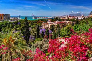 Hotel Standortrundreise Andalusien 4* Landschaft