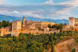 Hotel Standortrundreise Andalusien 4* Sehenswürdigkeiten