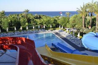 Hotel Trendy Aspendos Beach Sport und Freizeit