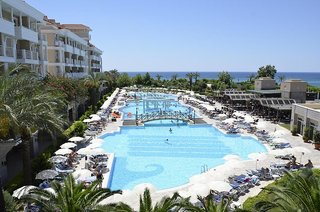 Hotel Trendy Aspendos Beach Pool