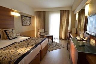 Hotel Trendy Aspendos Beach Wohnbeispiel