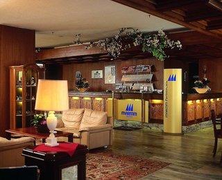 Hotel Maritim Berghotel Braunlage Lounge/Empfang