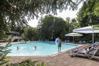 Hotel Maritim Berghotel Braunlage Pool
