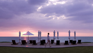 Hotel Jw Marriott Khao Lak Resort & Spa Strand