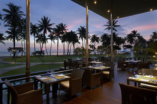 Hotel Jw Marriott Khao Lak Resort & Spa Restaurant
