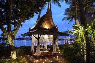 Hotel Anantara Riverside Bangkok Resort Relax