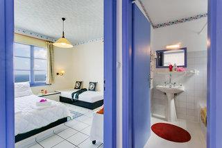 Hotel Korifi Suites & Apartments Art Hotel Wohnbeispiel