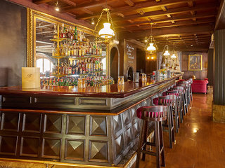 Hotel Bon Sol Resort & Spa Bar