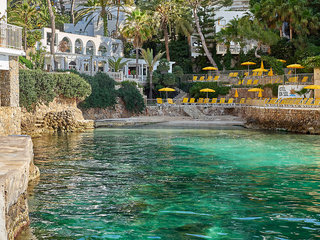 Hotel Bon Sol Resort & Spa Strand