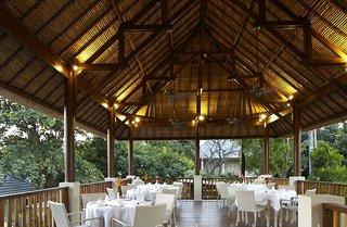 Hotel The Lovina Restaurant
