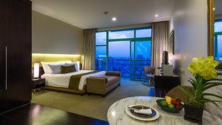 Hotel Chatrium Riverside Bangkok Wohnbeispiel