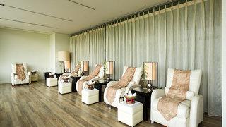 Hotel Chatrium Riverside Bangkok Wellness