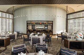 Hotel Chatrium Riverside Bangkok Restaurant