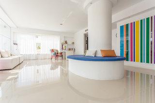 Hotel Ferrer Janeiro Hotel & Spa Lounge/Empfang