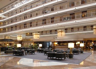Hotel Maritim Airport Hotel Hannover Lounge/Empfang