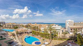 Hotel Ferrer Janeiro Hotel & Spa Pool