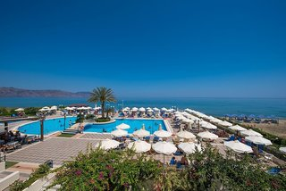 Hotel Hydramis Palace Beach Resort Pool