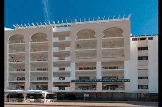 Hotel Algar Außenaufnahme