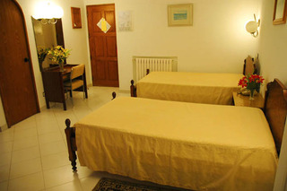 Hotel Algar Wohnbeispiel