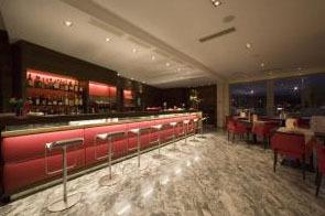 Hotel Antony Palace Hotel Bar