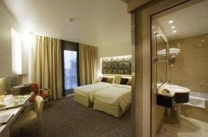 Hotel Antony Palace Hotel Wohnbeispiel
