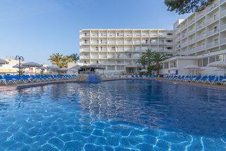 Hotel azuLine Coral Beach Außenaufnahme