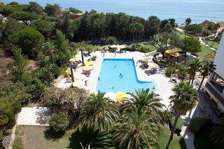 Hotel Algarve Gardens Pool