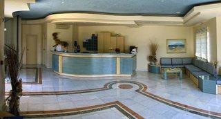 Hotel Papadakis Lounge/Empfang