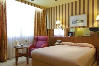 Hotel Senator Barcelona Spa Wohnbeispiel