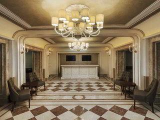 Hotel Manesol Boutique Galata Lounge/Empfang