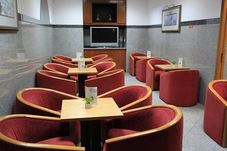 Hotel Residencial Horizonte Bar