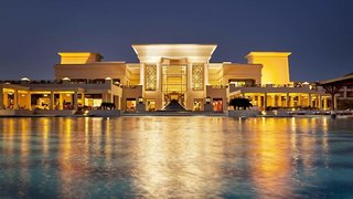 Hotel Sheraton Soma Bay Resort Außenaufnahme