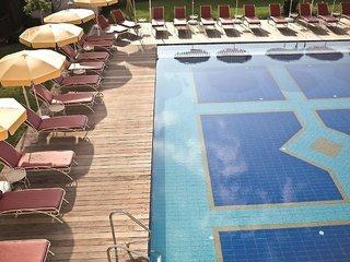 Hotel Family & Spa Resort Alpenpark Pool