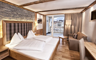 Hotel Heigenhauser Wohnbeispiel